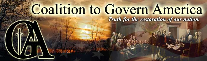Govern America Radio