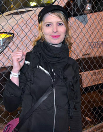 Chelsea Manning 20180120