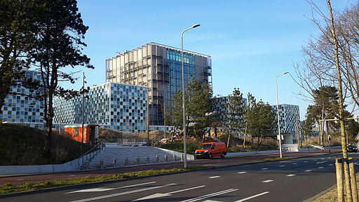 International Criminal Court Headquarters, Netherlands