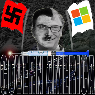 From Josef Mengele to Bill Gates: Eugenicists war against humanity has been ongoing for generations.