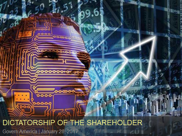 dictatorship-of-the-shareholder