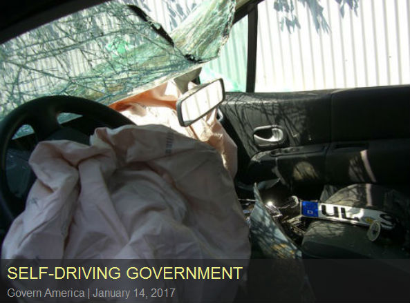 self-driving-government