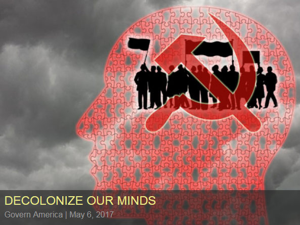 Decolonize Our Minds